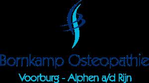 Bornkamp osteopathie Voorburg - Alphen a/d Rijn