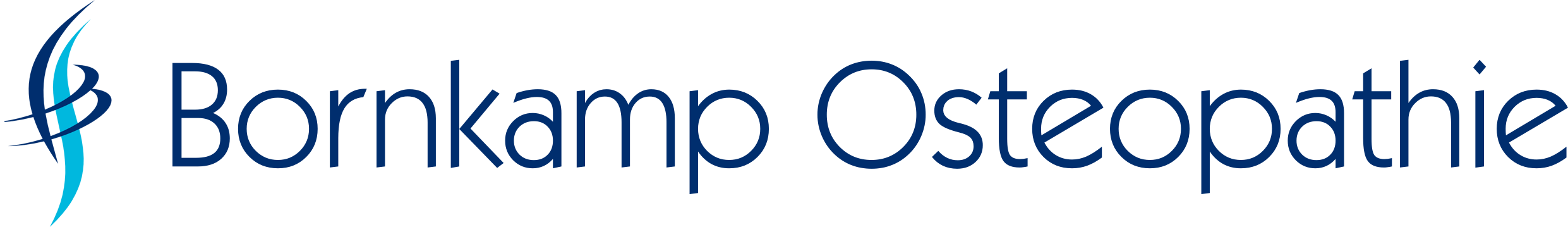 Bornkamp Osteopathie